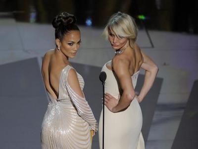 Si existiese un Oscar a la peor vestida estas serían las 17 nominadas de los últimos años