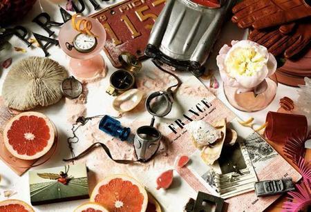Si no te gustan los perfumes que lleva todo el mundo, 5 rarezas que has de probar