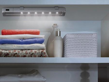 Luces para armario
