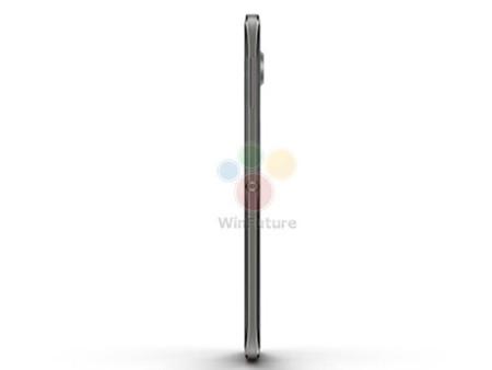 Blackberry Dtek60 5