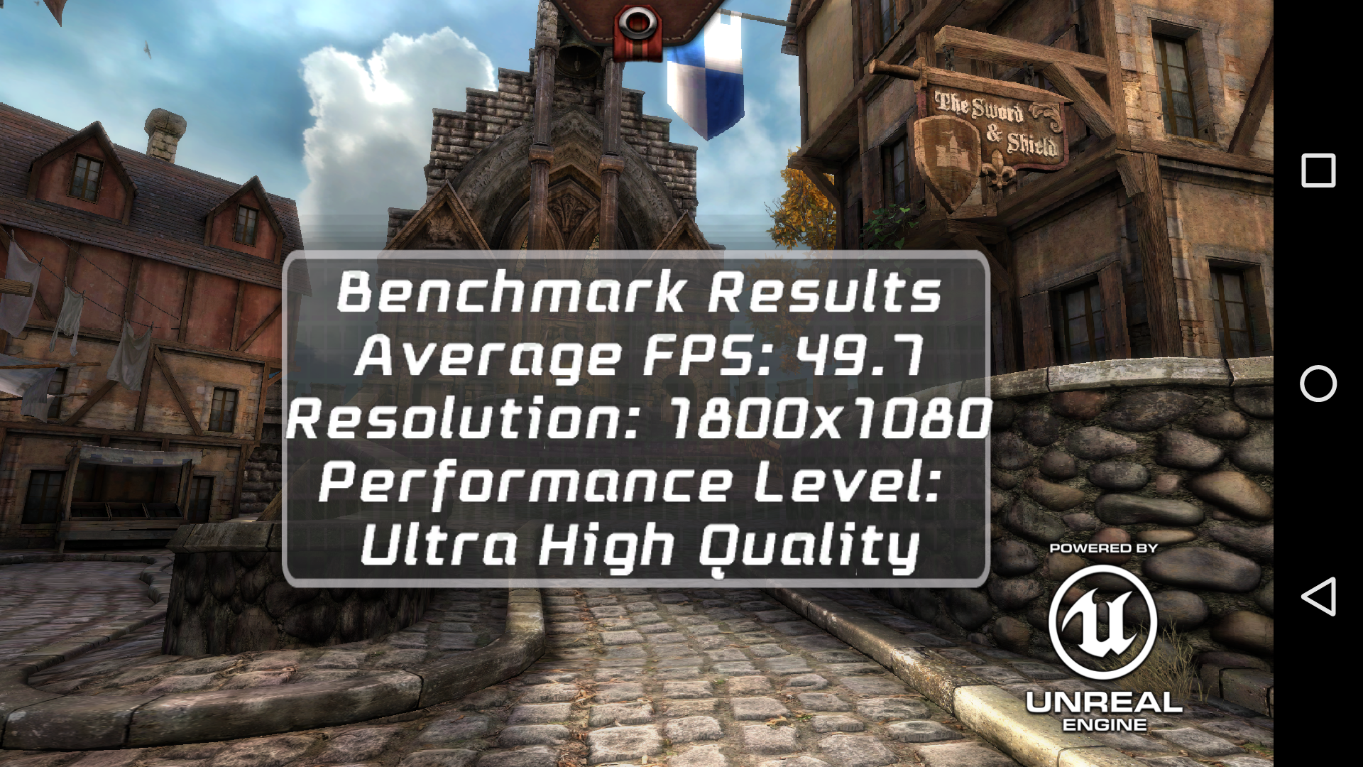 Foto de Benchmarks Nexus 5 Android 5.1.1 (35/43)
