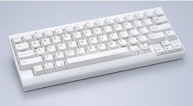Happy Hacking Keyboard Lite 2 para Mac