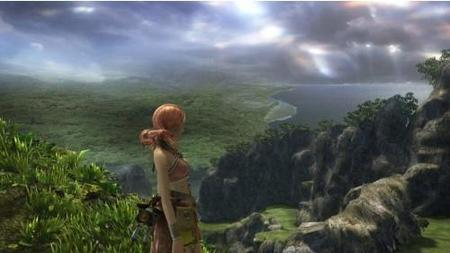 'Final Fantasy XIII'. Nueva comparativa entre las versiones para Xbox 360 y PS3. Ahora en vídeo