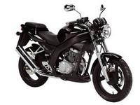 El carné B se podría quedar sin la posiblidad de conducir motos de 125cc