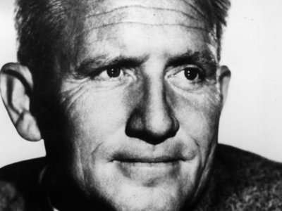 El imprescindible Spencer Tracy