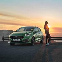 El Ford Fiesta se actualiza con nuevas ayudas a la conducción y acabados con más personalidad