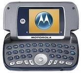Motorola a360, el futuro del móvil es QWERTY