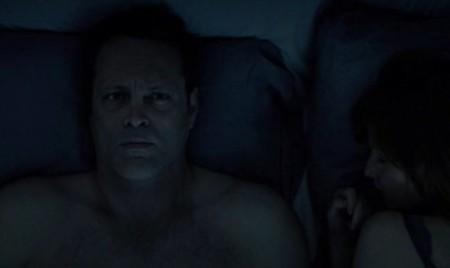 Vince Vaughn en 'Hacksaw Ridge', lo nuevo de Mel Gibson