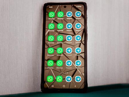 Usar WhatsApp en más de un móvil puede ser una realidad pronto