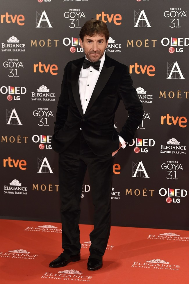 Premios Goya 18