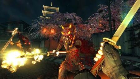 Shadow Warrior muestra su lado más sanguinario en su nuevo trailer