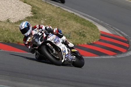 Dunlop a por otro título del mundial de resistencia con un nuevo neumático