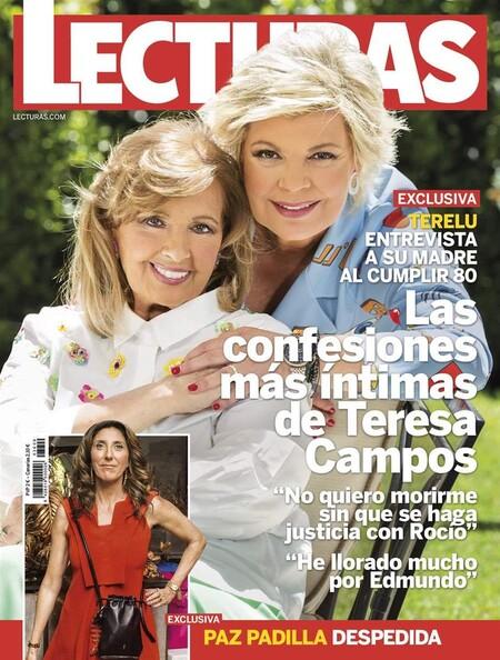 Portada 3609 Maria Teresa Campos Y Terelu Campos 3783a1fa 909x1200