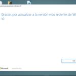 Hora de actualizar: Microsoft lanza la Build 19541 dentro del Anillo Rápido en el Programa Insider de Windows