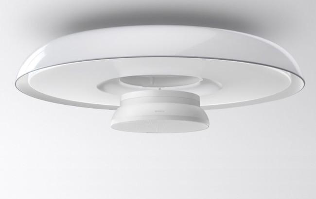 Sony actualiza su sistema de iluminación LED inteligente y ahora también es compatible con Google Assistant