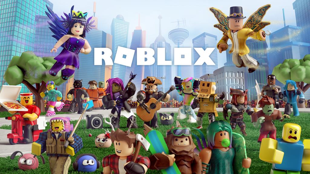Roblox, la plataforma