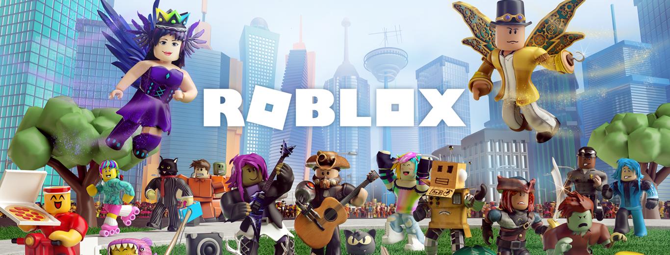 Roblox La Plataforma Semidesconocida De Juegos Para Ninos Que Ya