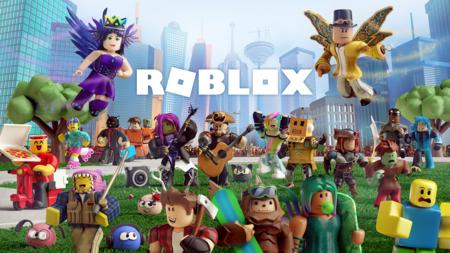 Roblox La Plataforma Semidesconocida De Juegos Para Ninos Que