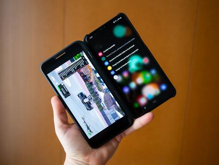 LG anuncia un móvil con doble pantalla para el 6 de septiembre y todo apunta al LG V60 ThinQ