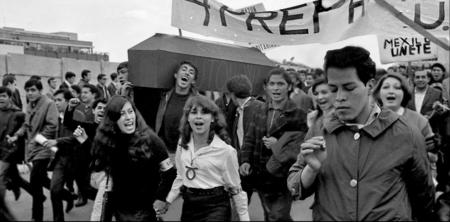 'Un Extraño Enemigo': Televisa hará serie sobre el movimiento del 68, la segunda hecha en México para Amazon Prime