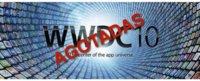 Las entradas de la WWDC 2010, agotadas