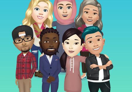 Así puedes crear tu Facebook Avatar para tener emojis a tu imagen y semejanza
