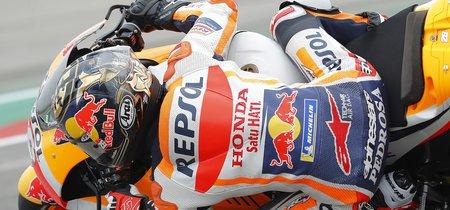 Dani Pedrosa tiene motivos para anunciar hoy su retirada de MotoGP