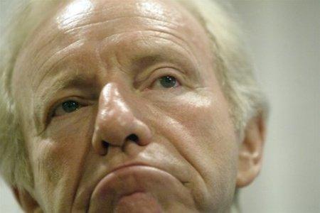 El senador Joe Lieberman exige a Google un botón antiterrorista en los blogs