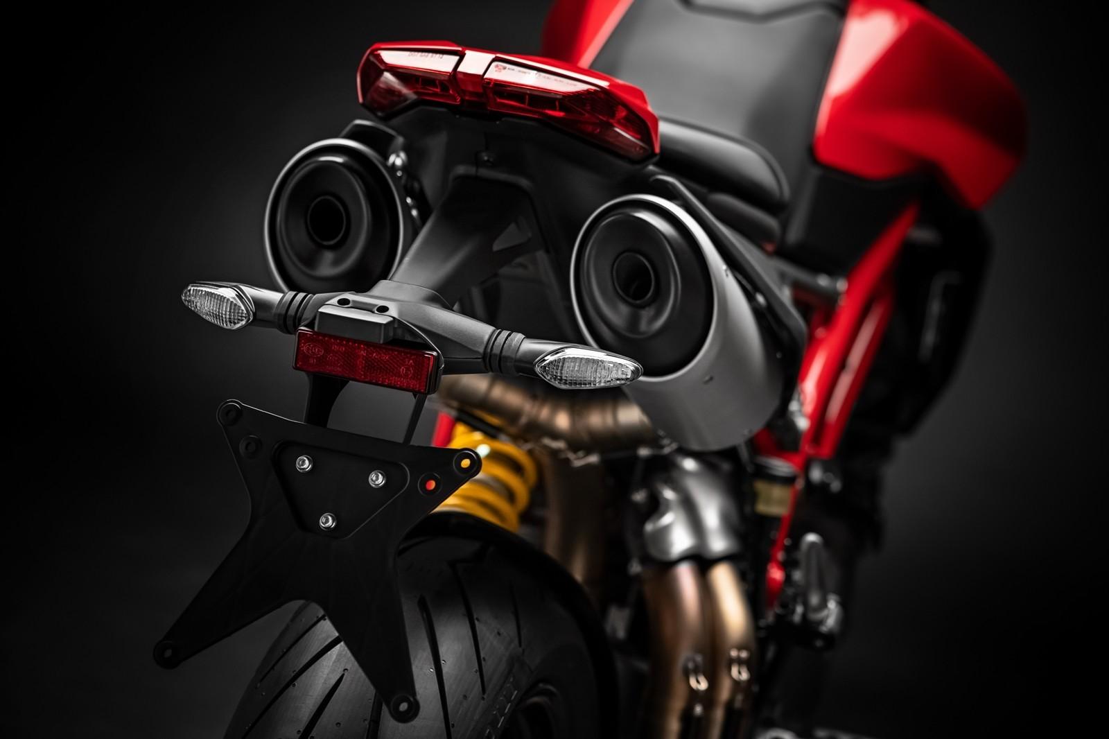Foto de Ducati Hypermotard 950 2019 (55/76)
