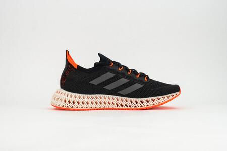 Adidas 4dfwd In Studio