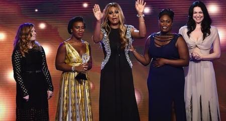 'Breaking Bad', 'Fargo' y 'Orange is the new black' salen victoriosas de los premios de la crítica americana