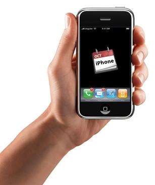 iPhone para Octubre en Europa