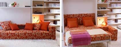 Muebles cama por doquier