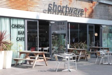 Shortwavecine