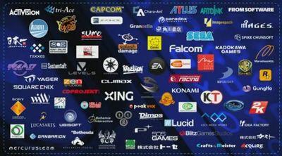 Estas son las third-parties que trabajarán con PS4