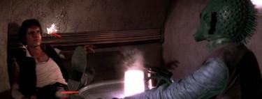 """Star Wars: todos los retoques con los que George Lucas ha """"mejorado"""" la trilogía original"""