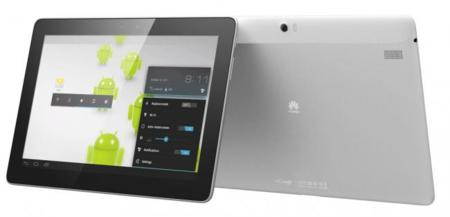 Huawei MediaPad 10 FHD, cuatro núcleos y gran resolución en 10 pulgadas