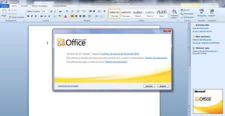 ¿Qué es mejor utilizar,Office 2010 Starter o aplicación de código libre?
