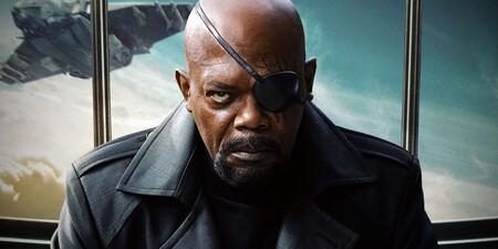 Nick Fury tendrá su propia serie en Disney Plus, según Variety: Marvel Studios producirá y el productor de Mr Robot la escribirá