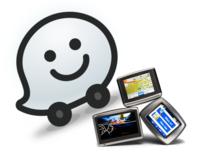 Réquiem por el GPS exclusivo en el coche