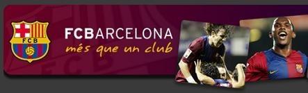 El Barça también con canal en YouTube