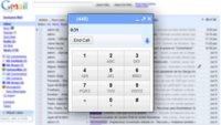 Google está integrando Voice como servicio de llamadas VoIP en Gmail