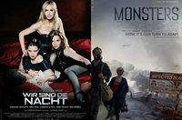 Sitges 2010 | 'Somos la noche' (Dennis Gansel) y 'Monsters' (Gareth Edwards)