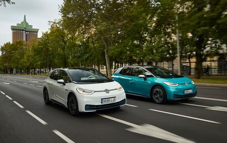 Ya es obligatorio: los coches eléctricos e híbridos nuevos en Europa deberán hacer ruido por ley