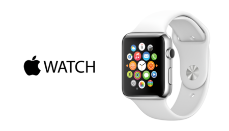 Apple Watch Logo Main1