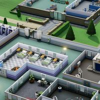 Two Point Hospital demuestra ser el sucesor perfecto de Theme Hospital en un completo gameplay dedicado a sus mecánicas