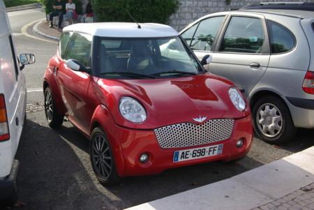Por qué resulta tan extraño para los ingleses que se pueda conducir sin permiso en Europa
