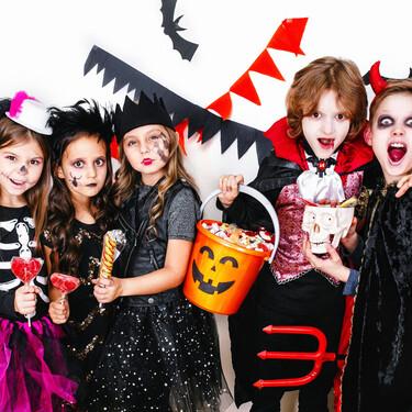 21 accesorios para completar un disfraz de Halloween para niños por menos de seis euros