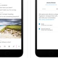 La app de mensajería Wire ahora incluirá videollamadas y encriptación de mensajes