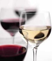El edad cambia el color del vino